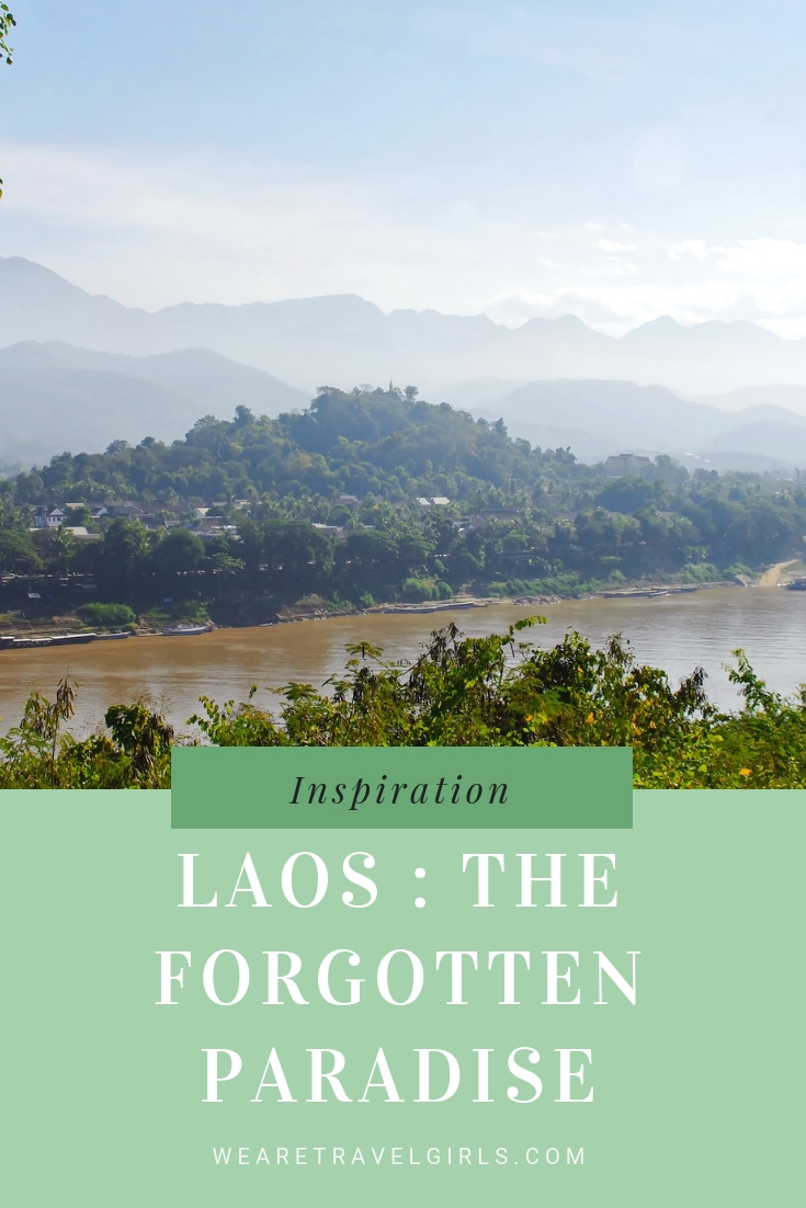Laos: The Forgotten Paradise