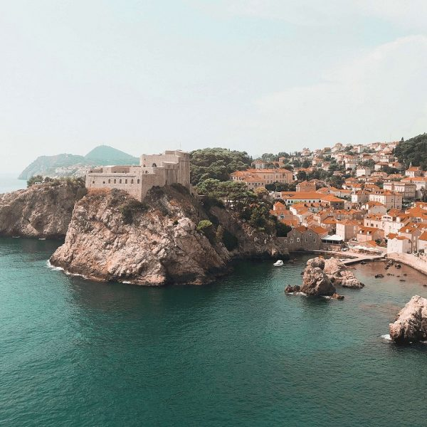 TRAVELING SOLO IN DALMATIA – DUBROVNIK OLD TOWN