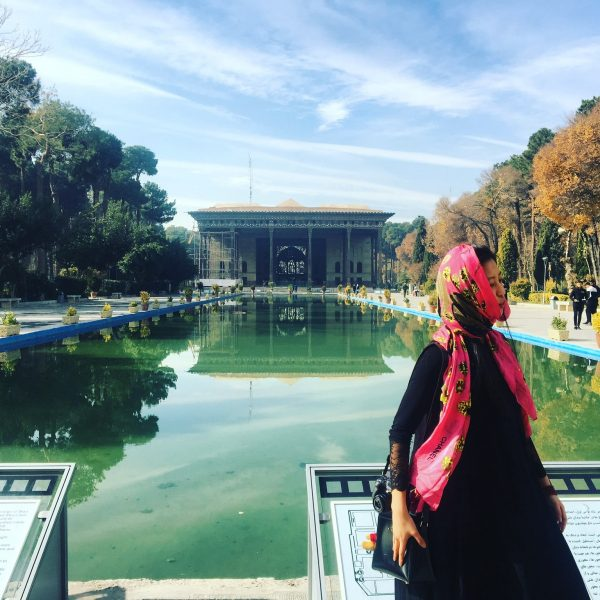 ESFAHAN, IRAN – THE CITY OF LOVE