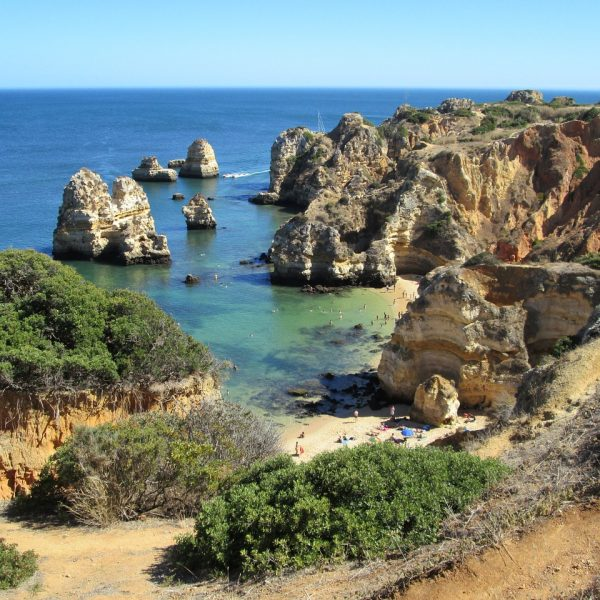 6 TRIED & TESTED PLACES TO FIND GREAT FOOD IN LAGOS, PORTUGAL