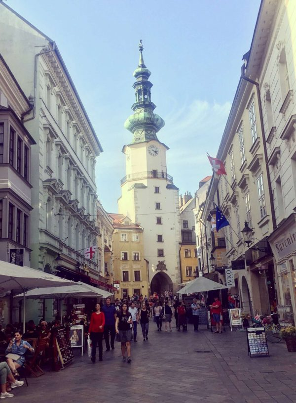 12 Reasons Why You Should Visit Slovakia