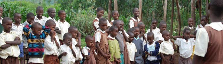 Building The Korando Education Center