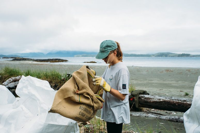 Surfrider Pacific Rim: A Guide to Plastic Free Travel