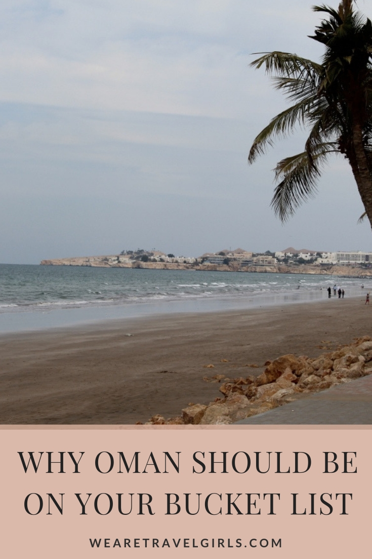Oman: Why This Fascinating Country Should Be On Your Bucket List