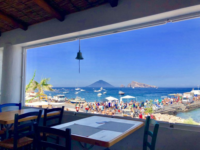 The Best Of Panarea