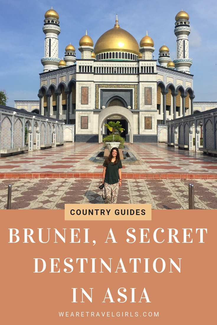 Brunei, A Secret Destination In Asia