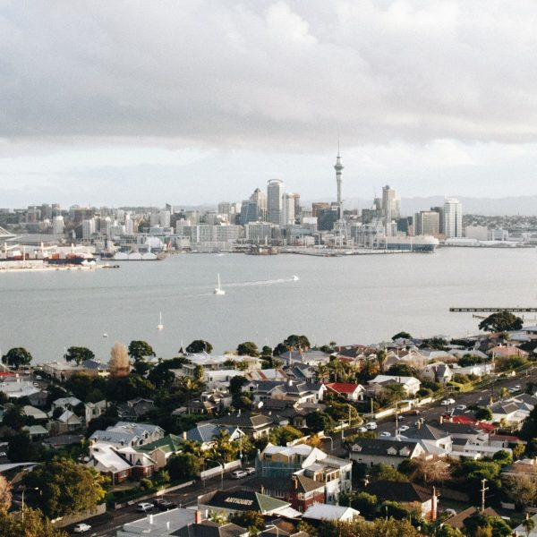 AUCKLAND CITY GUIDE: TOP 10 THINGS TO DO