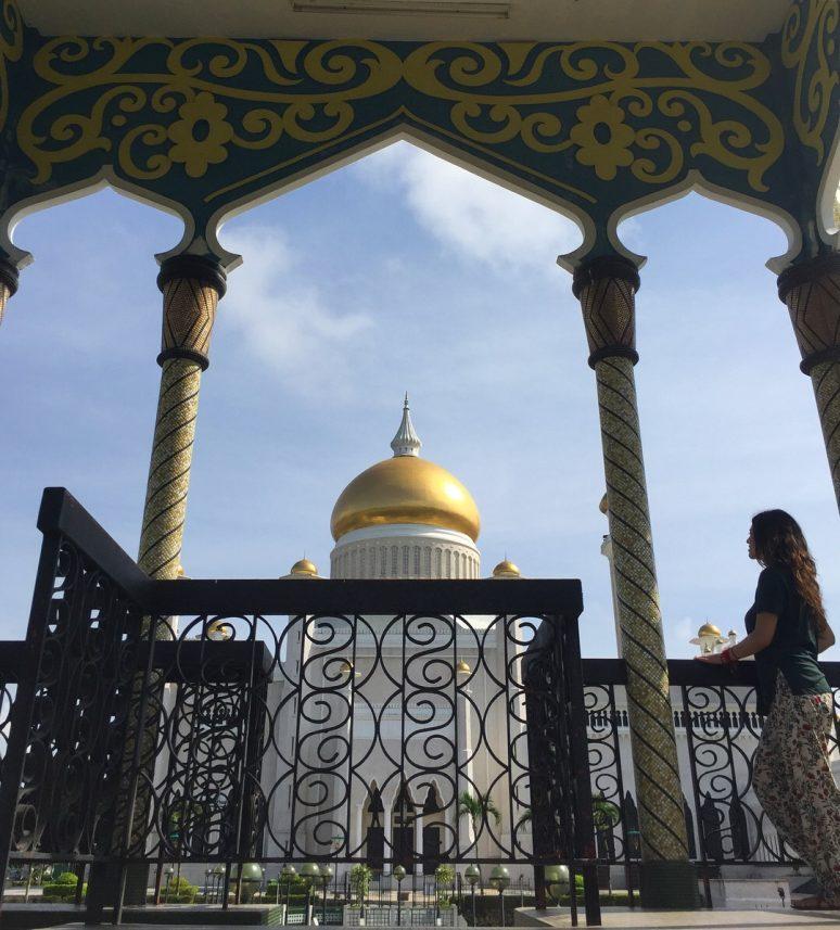Brunei, A Secret Destination In Asia