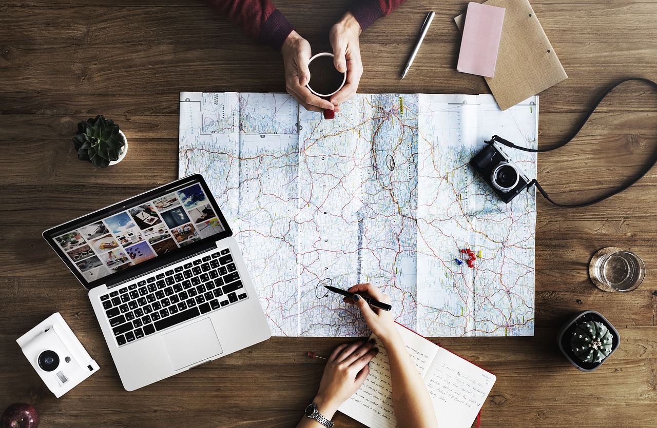 Planning For Emergencies While Traveling