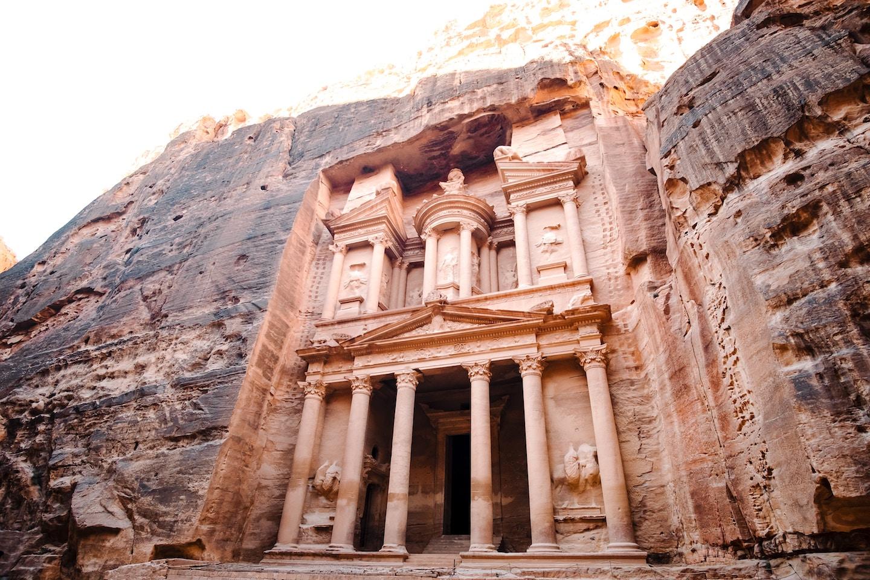 Petra, Jordan Guide