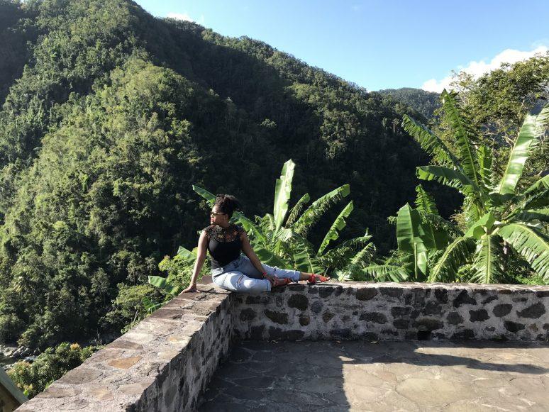 Ladies We Love: Rachel Travels
