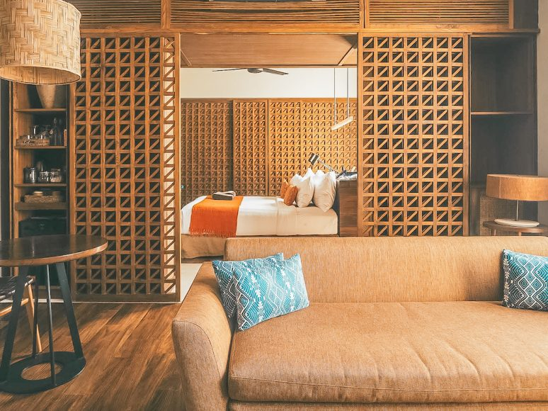 20 Of The World's Best Luxury Eco Hotels