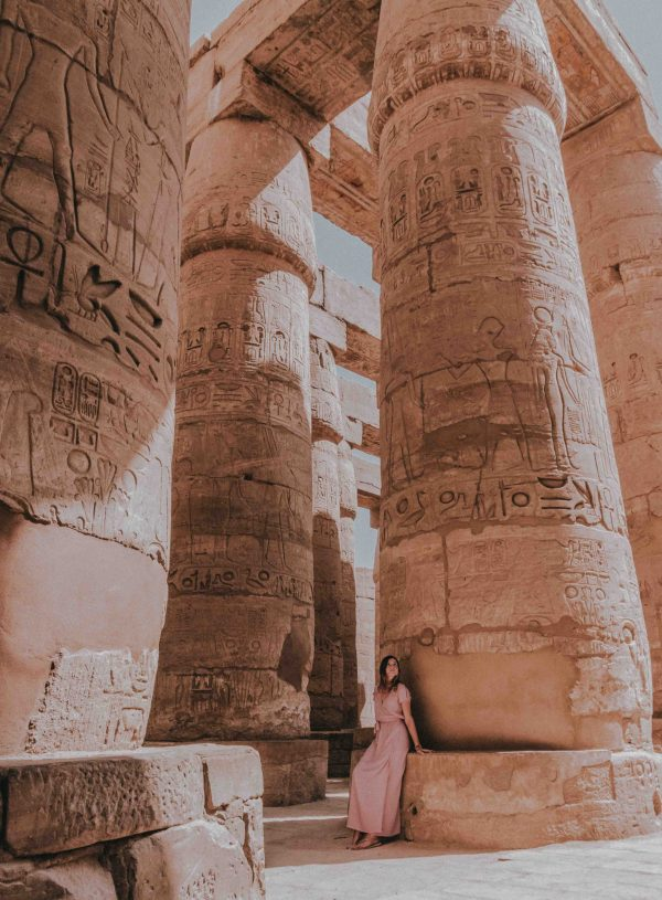 Egypt Highlights In Two Days
