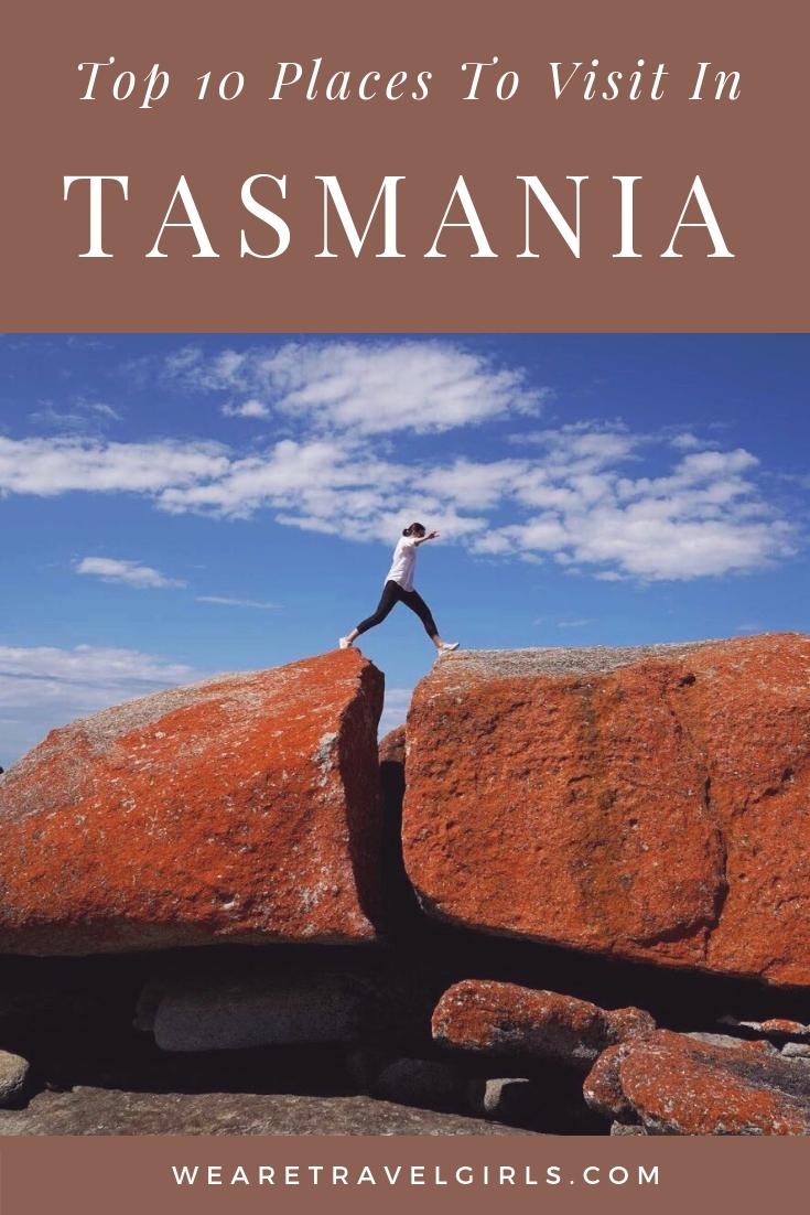 Top 10 Things To Do In Tasmania, Australia