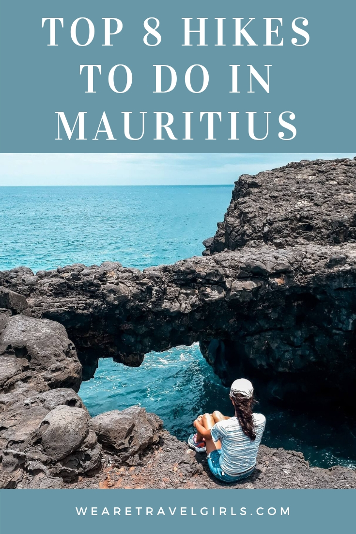 Top 8 Hikes To Do In Mauritius