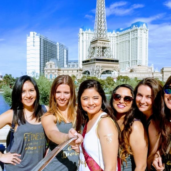 HOW TO PLAN THE PERFECT BACHELORETTE TRIP