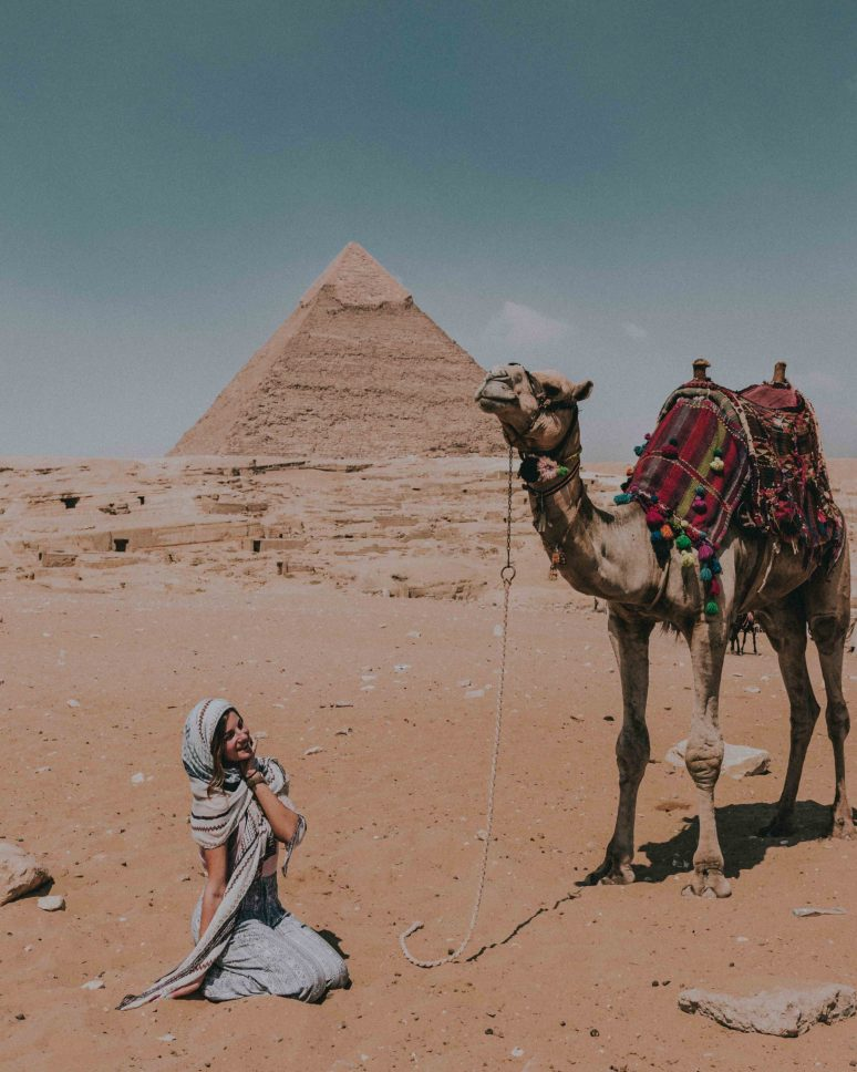 Explore The Highlights of Egypt in 2 Days – Is It Possible?