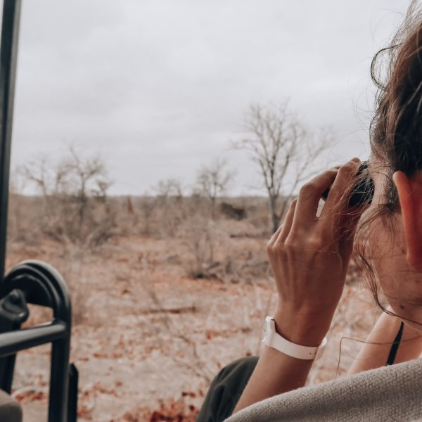 11 THINGS YOU NEED TO KNOW BEFORE YOUR FIRST SAFARI