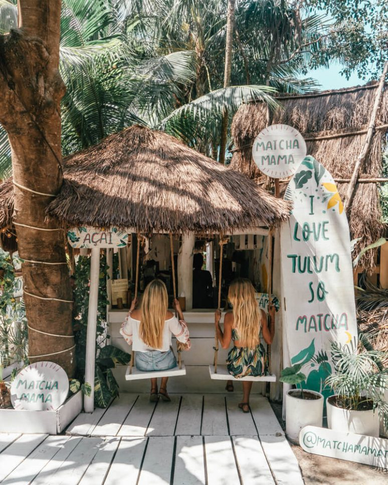 The Ultimate Girls Getaways For 2019