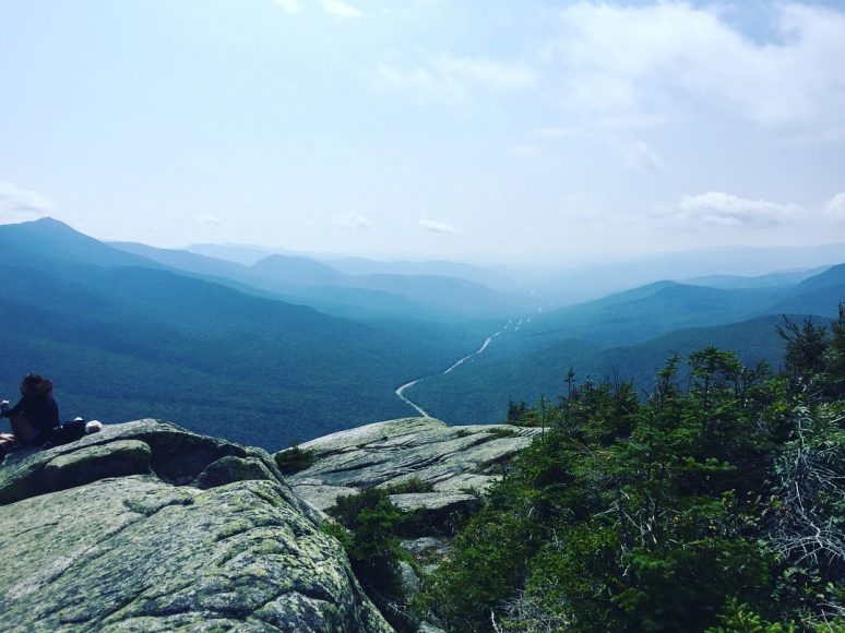48 BIG Reasons you should Hike the White Mountains of New Hampshire