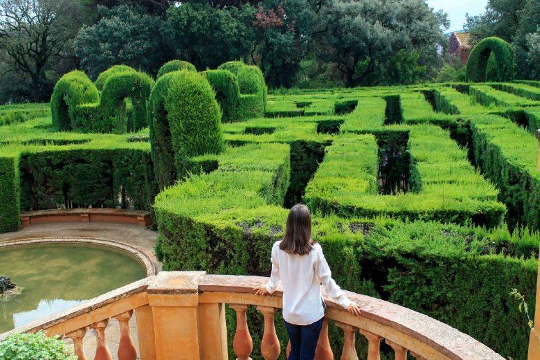 Horta Maze Barcelona