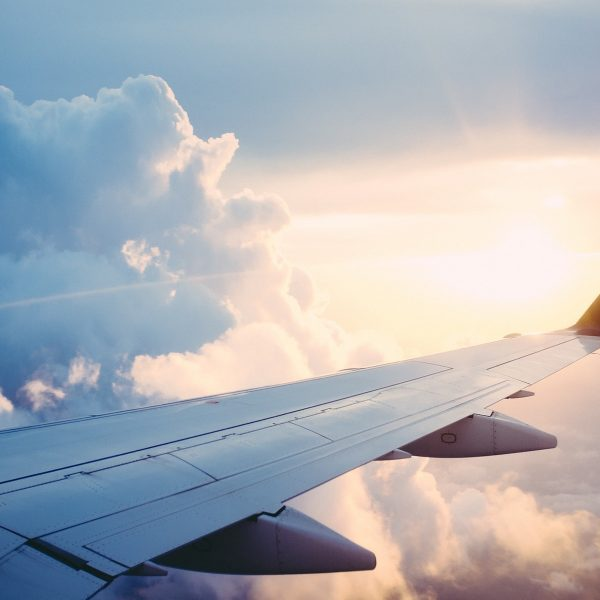 THE ART OF FLYING: 10 ITEMS YOU NEED TO MAKE FLYING MORE ENJOYABLE