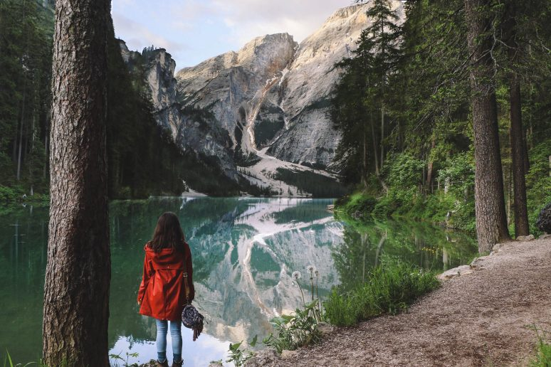 7 Reasons to Add Lago Di Braies to Your Next Italian Getaway