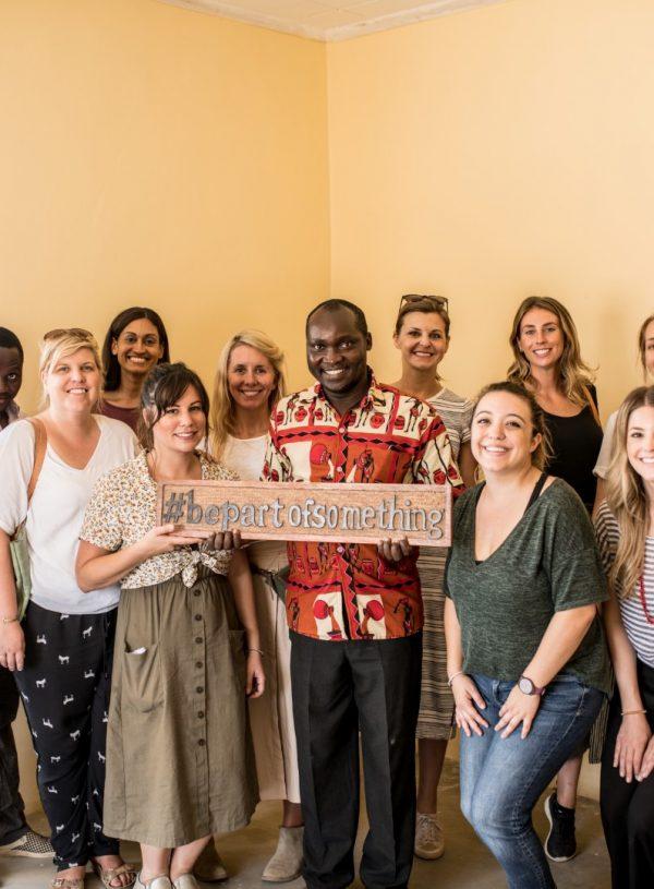 Travel Girls Giving Malawi