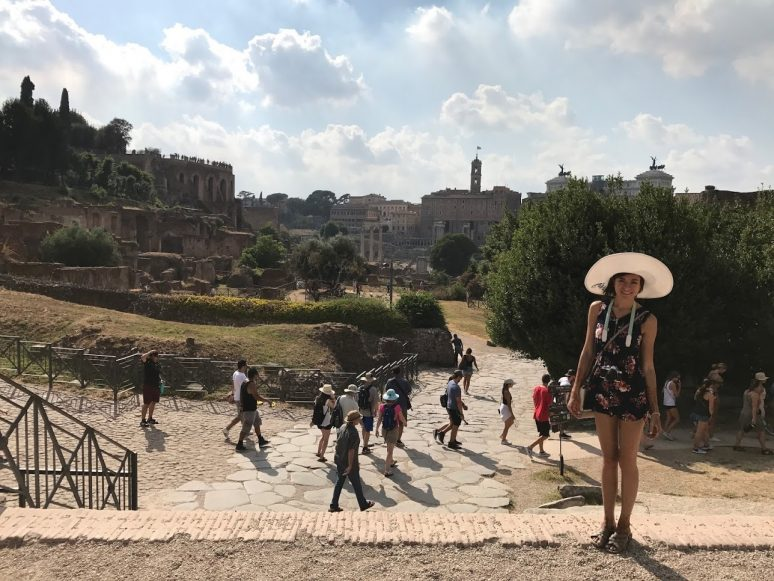 The Cheapest Way to Skip the Roman Colosseum Line