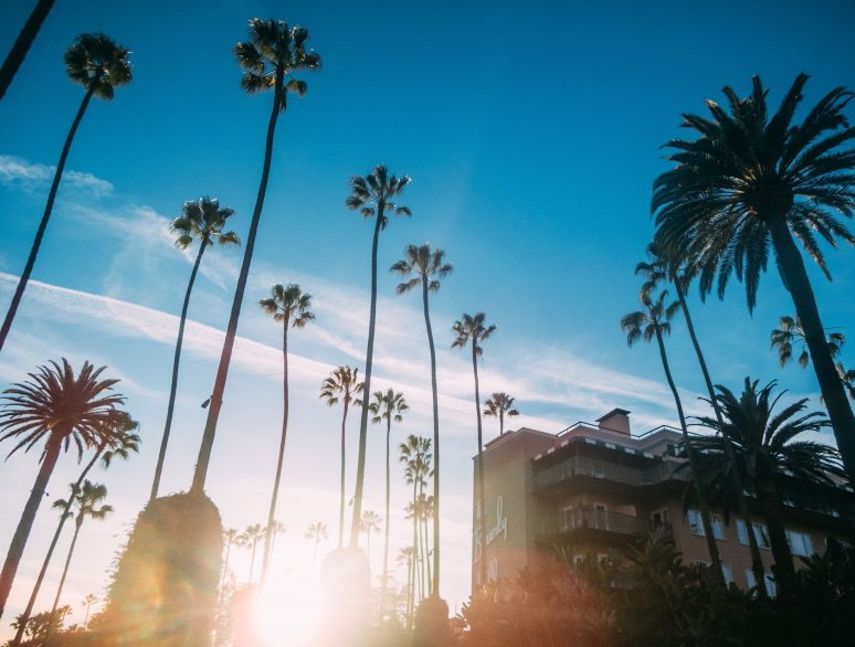 WHY WEST HOLLYWOOD AND BEVERLY HILLS SHOULD BE YOUR NEXT GIRLS GETAWAY DESTINATION