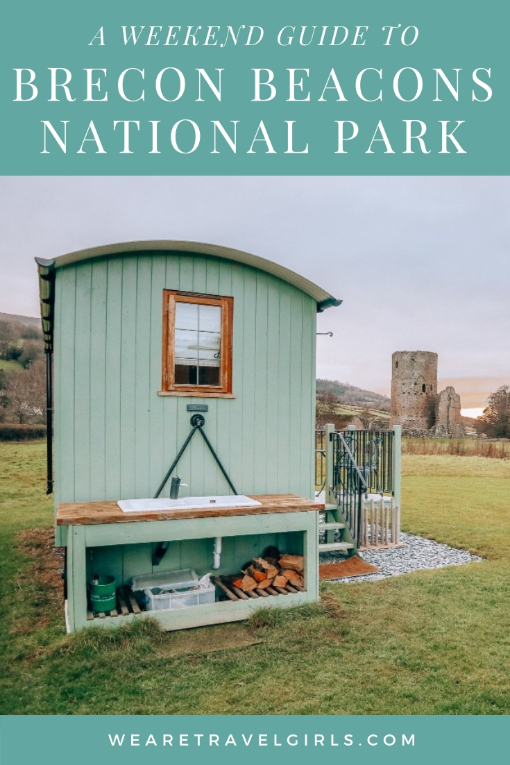 A Weekend Guide To Brecon Beacons National Park