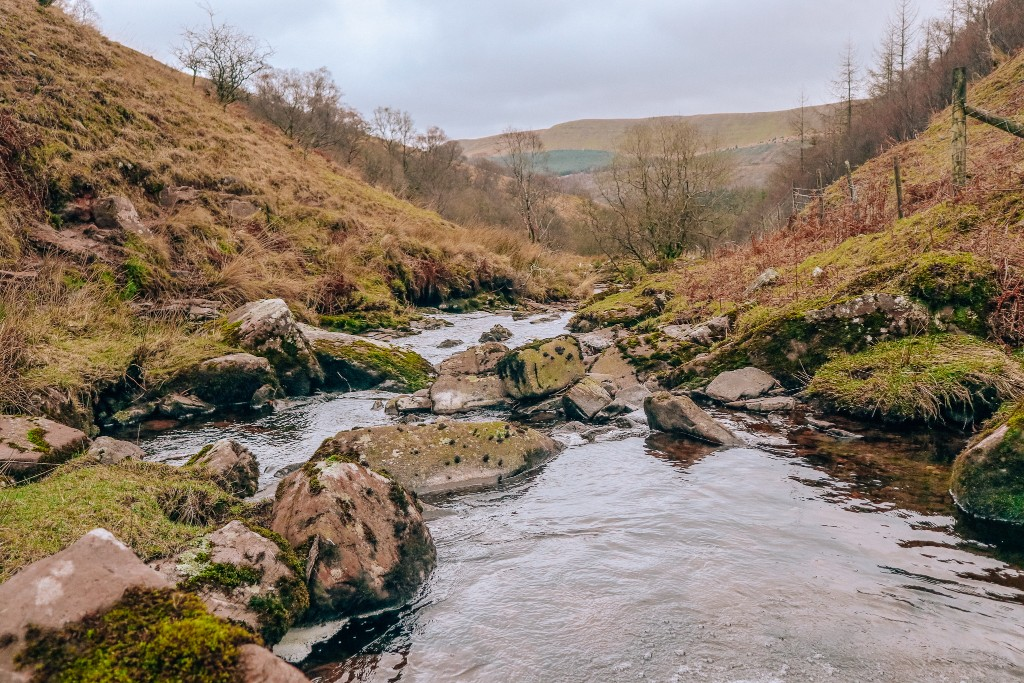 A Weekend Guide To The Brecon Beacons National Park, Wales