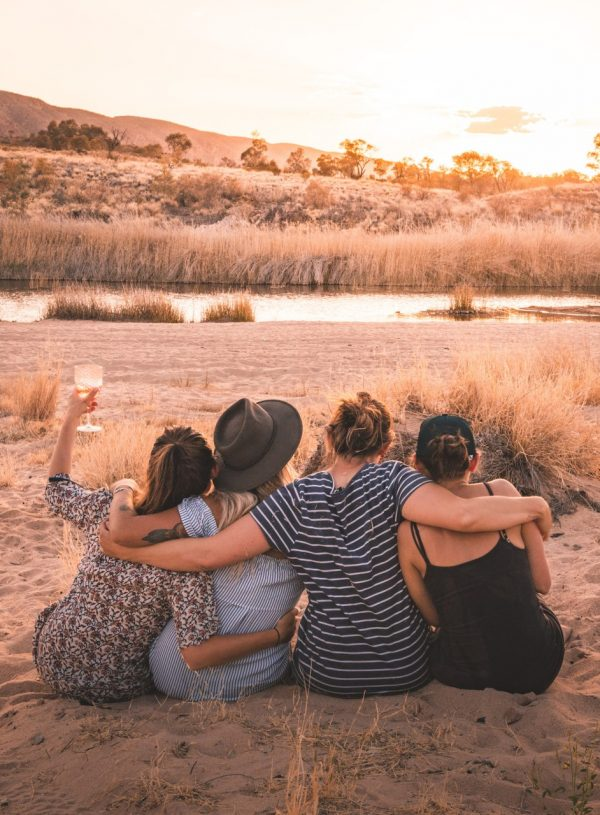 Girls Getaways 2019 Featured Image