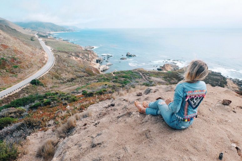 10 Essential Stops On A Highway 1 Road Trip