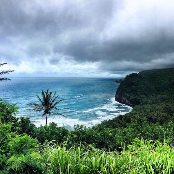 A Guide to Hiking on Hawaii's Big Island