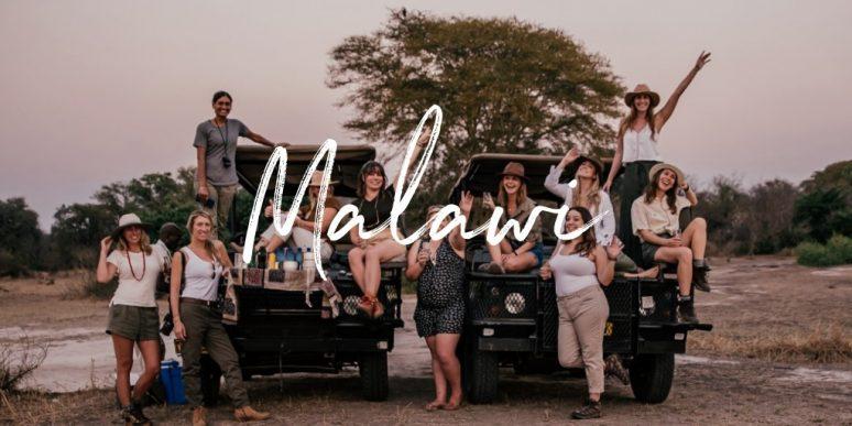 Travel Girls Getaways Malawi