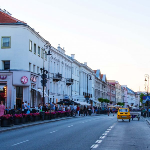 13 THINGS TO DO IN WARSAW, POLAND