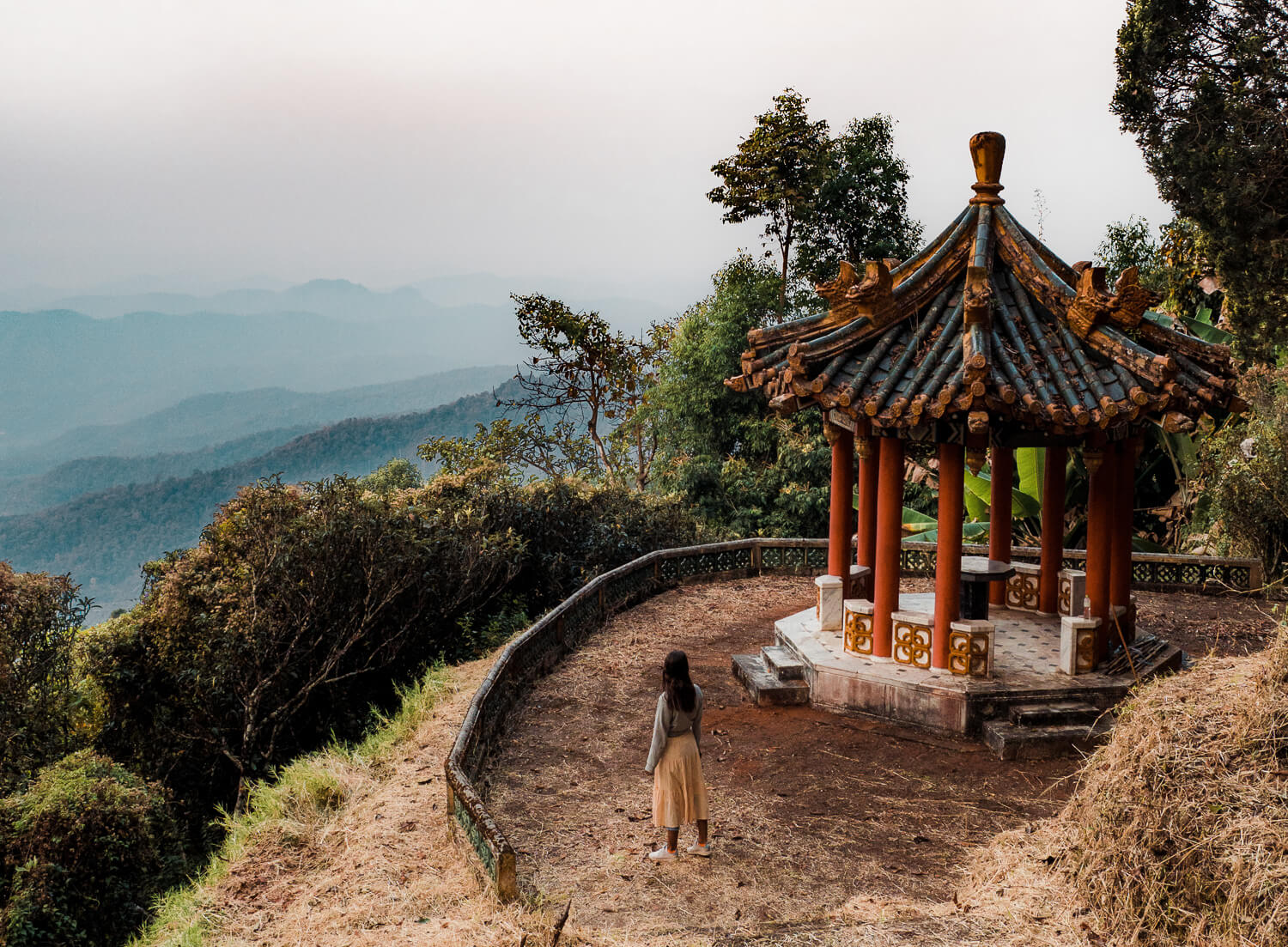 7 Unforgettable Experiences in Chiang Mai