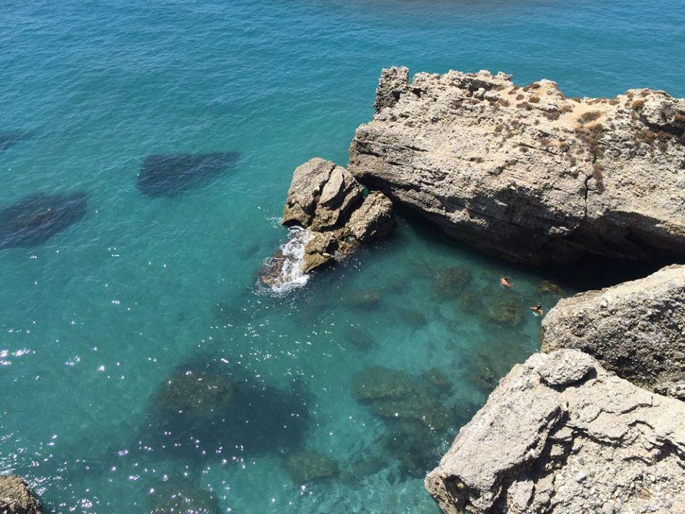 Exploring Costa del Sol as a local
