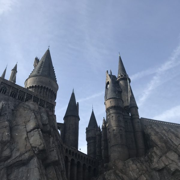 A GUIDE TO THE WIZARDING WORLD OF HARRY POTTER IN ORLANDO