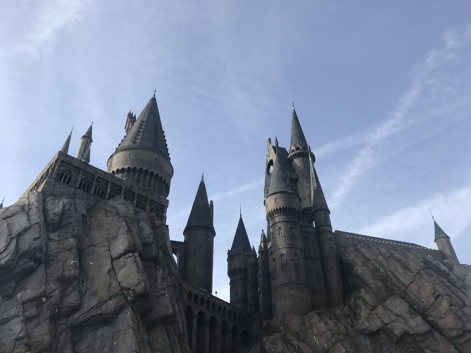 1651b1014e0 Harry Potter World Universal Studios Orlando Guide