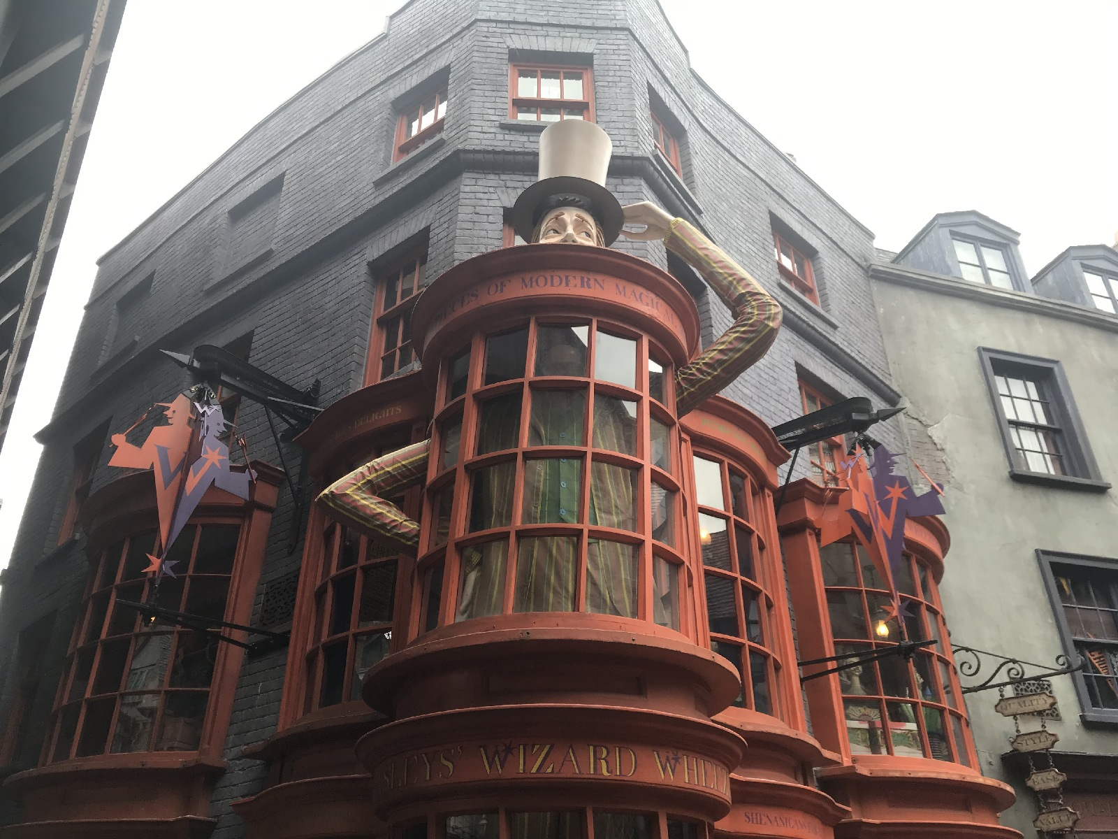 Guide To Harry Potter World In Universal Studios, Orlando