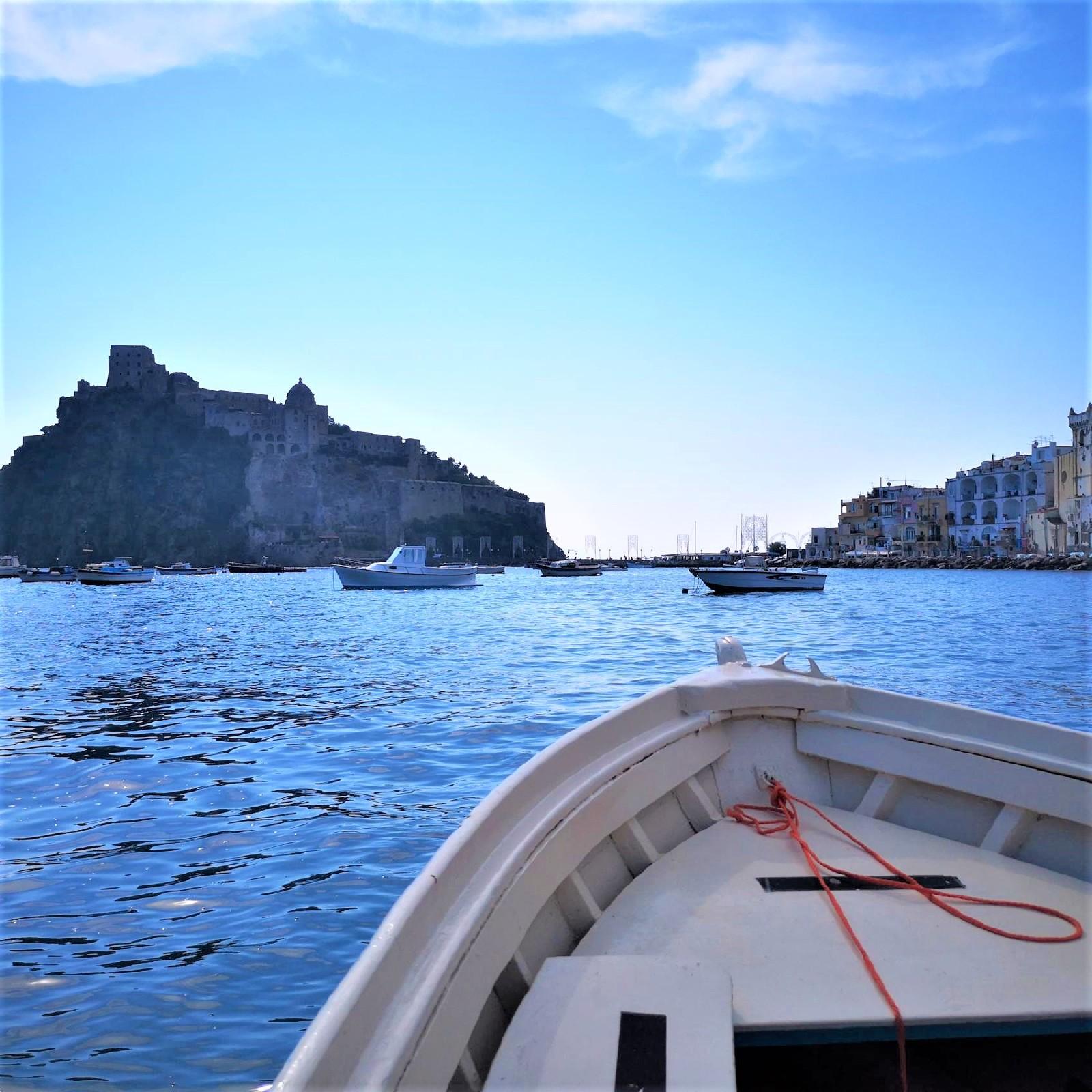 ischia-things-to-do-castello-aragonese