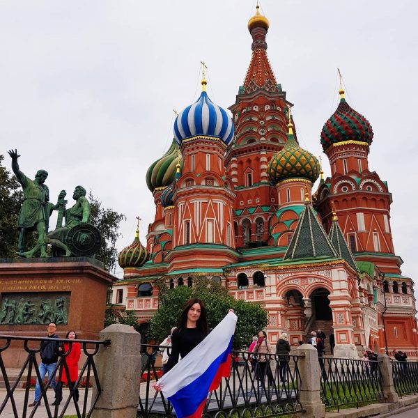 TOP 5 THINGS TO DO IN MOSCOW, RUSSIA