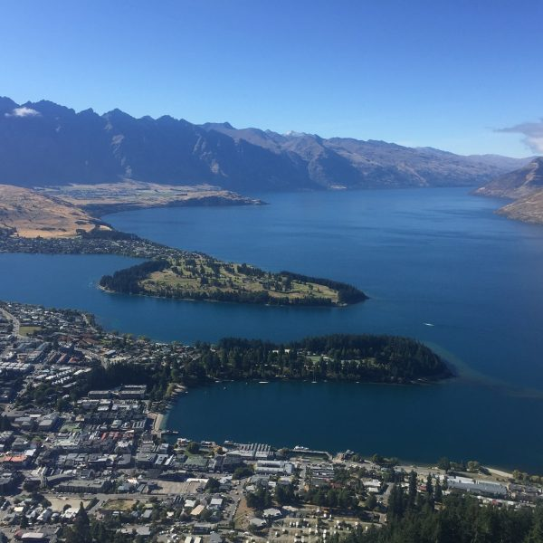 10 Things To Do In New Zealand
