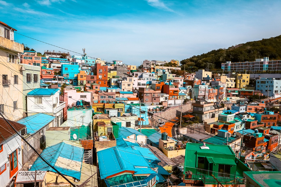 One Week Itinerary To South Korea