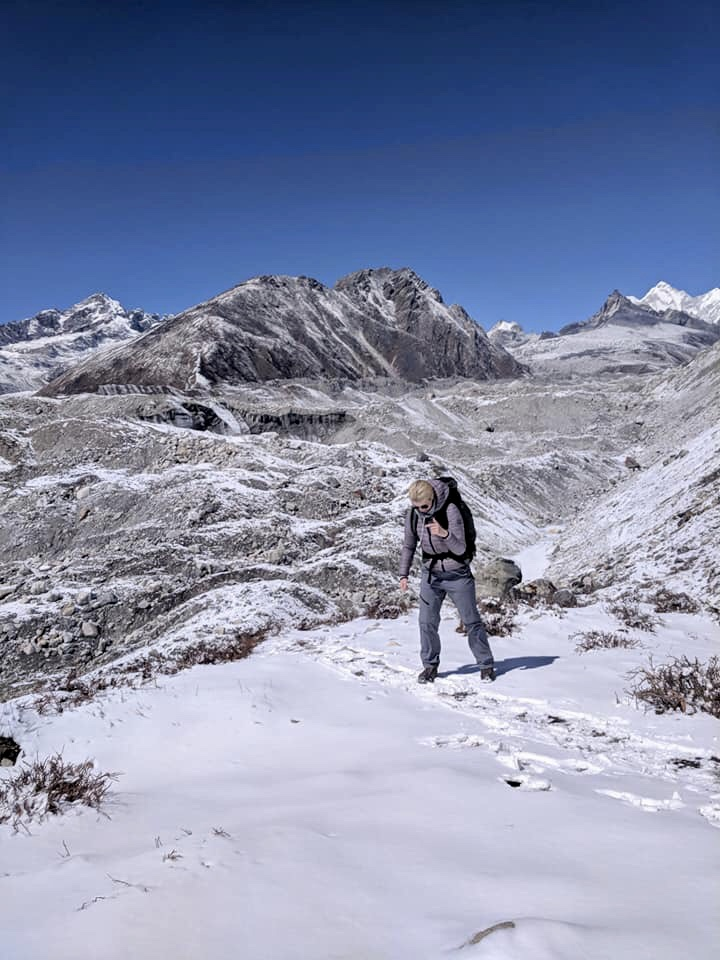 13 Reasons To Trek Mount Everest Base Camp Snow Mountains
