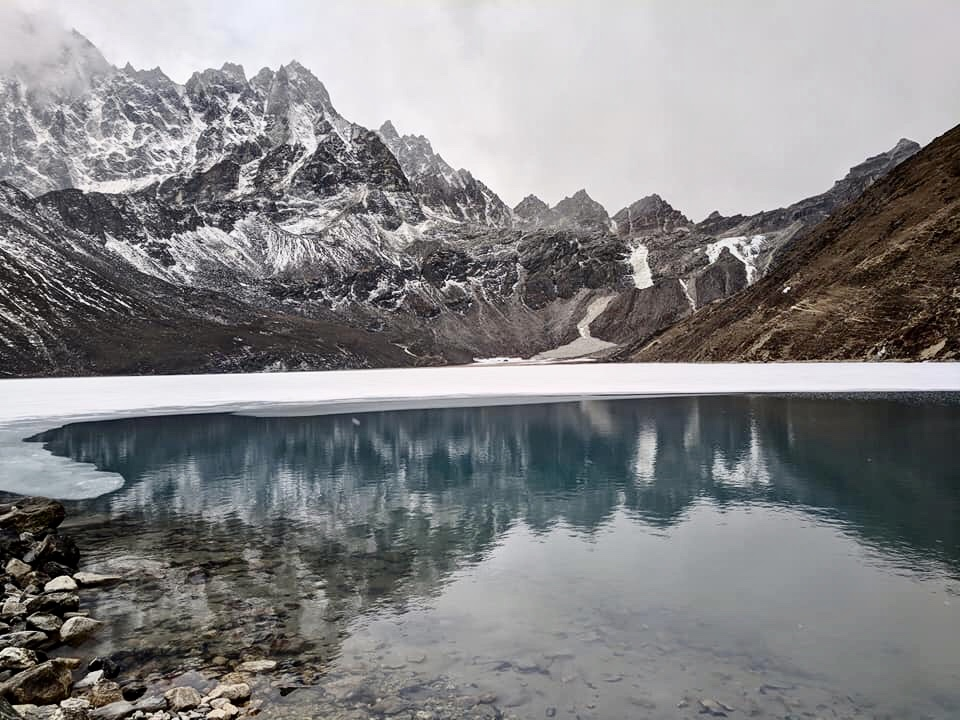 13 Reasons To Trek Mount Everest Base Camp Lakes and Mountains