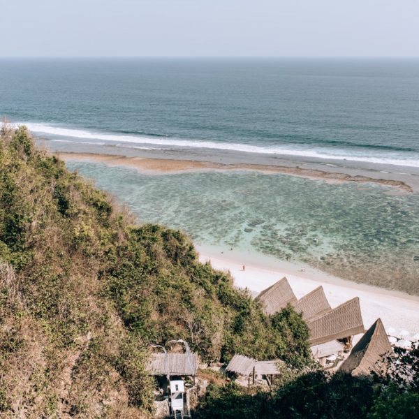 THE BEST REGIONS TO VISIT IN BALI, INDONESIA