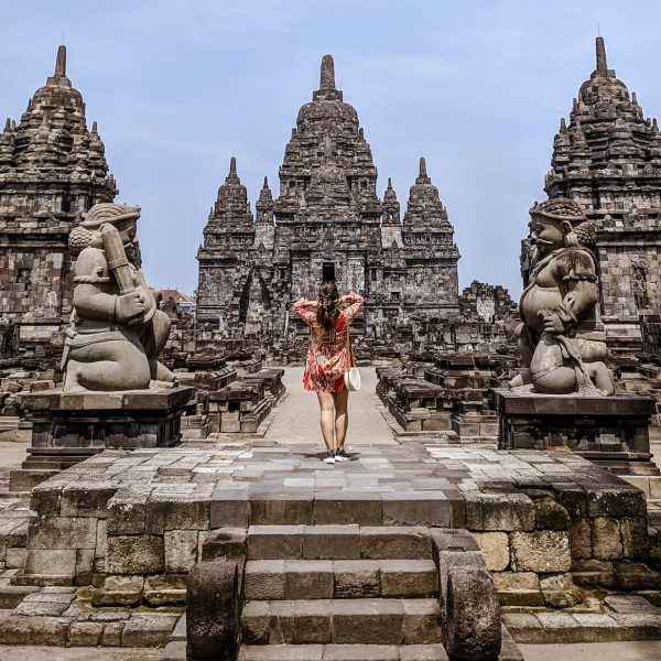 TOP 6 THINGS TO DO IN YOGYAKARTA, INDONESIA